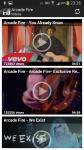 Arcade Fire At The MusicBox screenshot 5/6