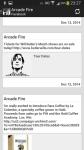 Arcade Fire At The MusicBox screenshot 6/6