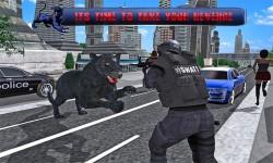 Real Panther Simulator 2016 screenshot 1/3