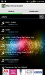 Music Downloader Pro Plus screenshot 1/6