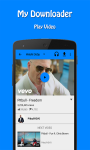 Youtube Video And Audio Downloader screenshot 2/5