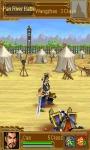 Three Hegemony 3DS screenshot 4/6