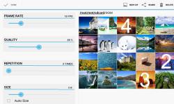 GIF Maker Camera Pro screenshot 2/4