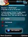 Ultimate Sci-Fi Quiz screenshot 3/4