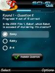 Ultimate Sci-Fi Quiz screenshot 4/4