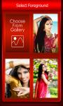 Zipper Lock Screen Hindi Girl screenshot 3/6