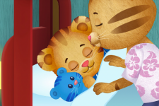 Daniel Tigers Day and Night base screenshot 2/6