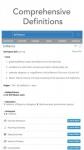 Dictionarycom Premium plus screenshot 2/6