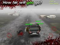 Zombie Highway perfect screenshot 1/6