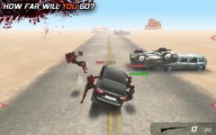 Zombie Highway perfect screenshot 3/6