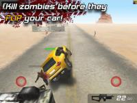 Zombie Highway perfect screenshot 6/6