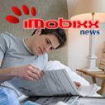 imobixxnews screenshot 1/1