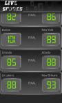 Live Score:MLB NBA NHL NFL NCAA screenshot 6/6