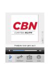 CBN Curitba screenshot 1/1