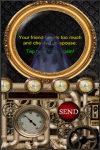 Steampunk Ghost Communicator screenshot 1/2