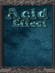 Acid Effect  screenshot 1/5