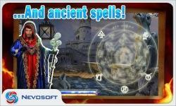 Magic Academy 2: mystery tower screenshot 5/5