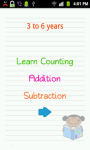 Kids Math Book screenshot 1/6