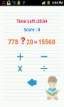 Kids Math Book screenshot 5/6
