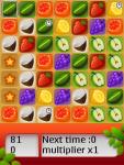 FruitMatcher screenshot 2/3