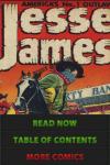 Jesse James Comics  screenshot 1/3