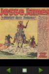 Jesse James Comics  screenshot 3/3