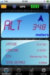 high GPS Tracker - Tracking Yourself!! screenshot 1/1