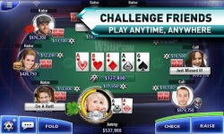 World Series of Poker by EA ROW screenshot 1/6