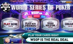 World Series of Poker by EA ROW screenshot 4/6