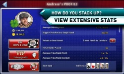 World Series of Poker by EA ROW screenshot 5/6