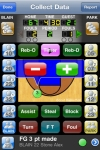 iScout Basketball - Stats and Scoring screenshot 1/1
