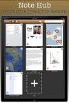 Note Hub Professional screenshot 1/1