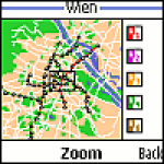 Mobile Metro Guide - Wien screenshot 1/1