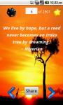 2901 Greatest African Proverbs screenshot 3/5