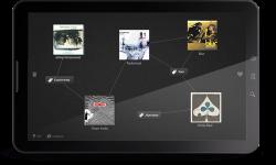 TasteFilter Music fot tablet screenshot 2/5