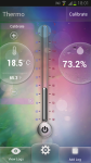 Thermo for Samsung Galaxy S4 screenshot 3/6