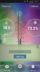 Thermo for Samsung Galaxy S4 screenshot 4/6