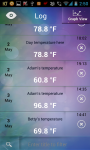 Thermo for Samsung Galaxy S4 screenshot 5/6