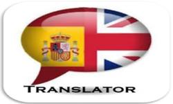 English  Spanish Translator screenshot 2/2