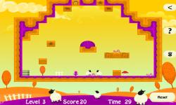 Sheep Hunter Free screenshot 3/6