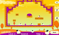 Sheep Hunter Free screenshot 4/6