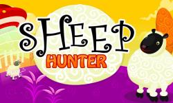 Sheep Hunter Free screenshot 6/6