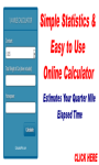 Online Mile Calculator screenshot 2/6