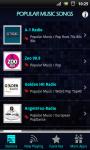 Popular Music Songs screenshot 2/6