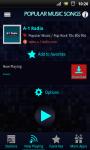 Popular Music Songs screenshot 3/6