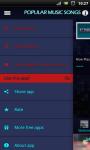 Popular Music Songs screenshot 4/6