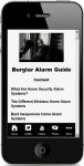 Home Alarm Systems screenshot 4/4