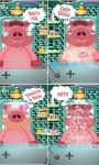 Pig Hair Salon - Fun Games screenshot 2/5