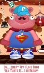 Pig Hair Salon - Fun Games screenshot 5/5