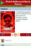 Weird Bollywood Movie Names screenshot 3/3